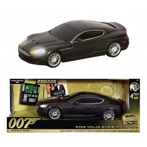 Džeimso Bondo Aston Martin DBS V12