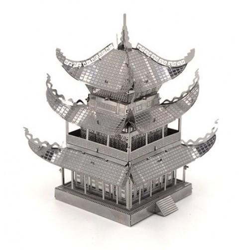 Metalinė 3D dėlionė Metal Mosaic Kits