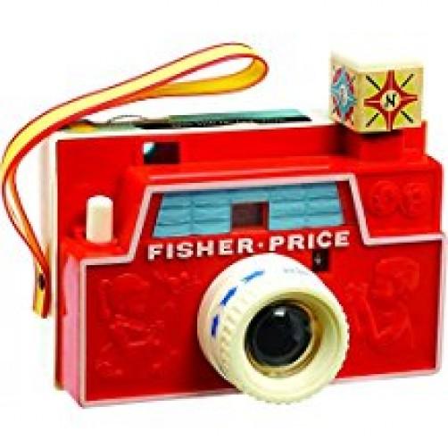 Fotoaparatas Fischer-Price