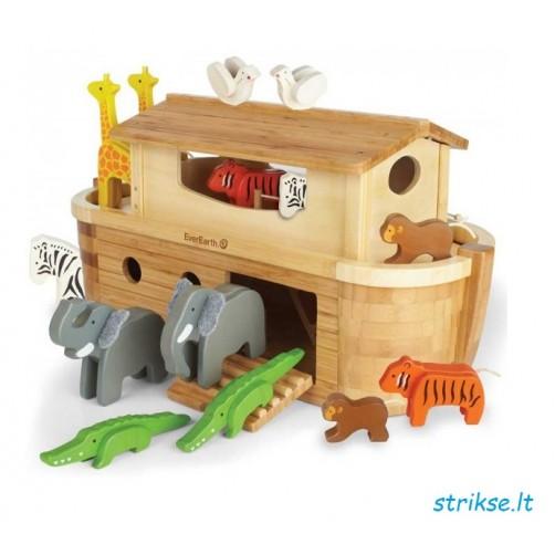 Nojaus arka