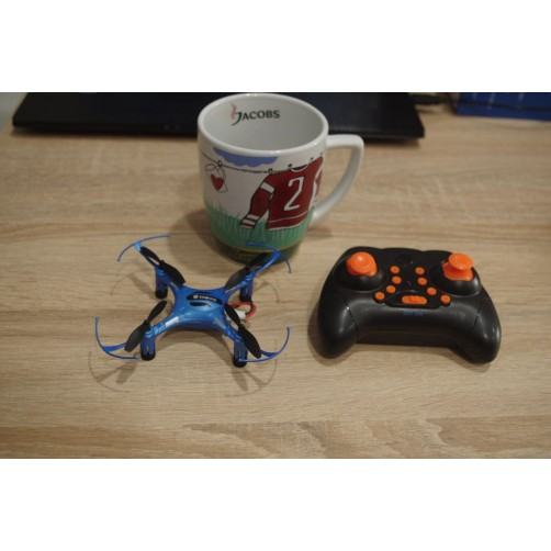 "Dronas ""ONCHOICE H8S 3D Mini Quadrocopter"""