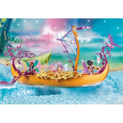 Playmobil 9133 Pasakų laivas