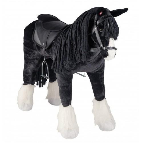 Arkliukas Juodasis Arabų Ristūnas