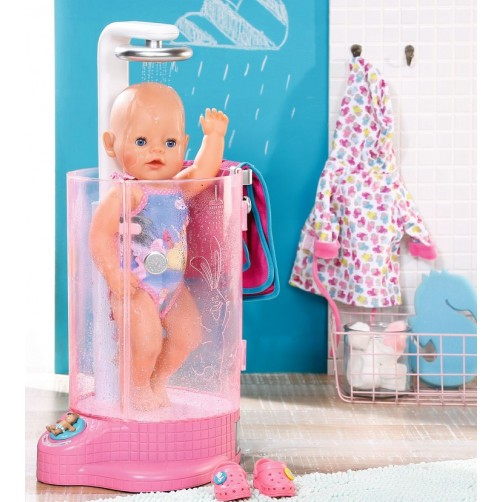 Baby Born dušas