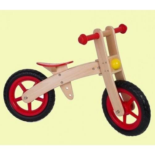 Medinis balansinis dviratukas Legnoland