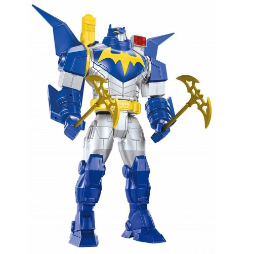 Batmeno robotas