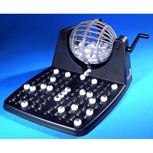 Bingo! Žaidimas Bingo