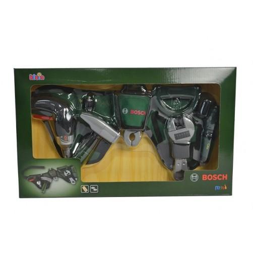 Bosch įrankių diržas 8493