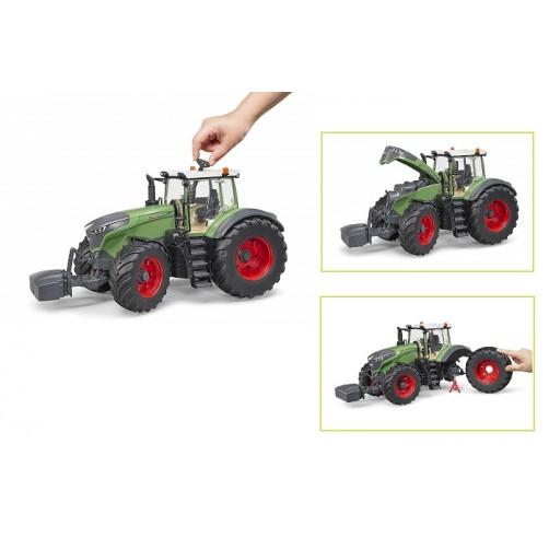 Bruder 04040. Traktorius Fendt 1050 Vario