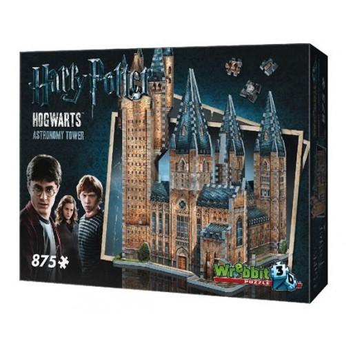 Tūrinė dėlionė Hogvartso pilis