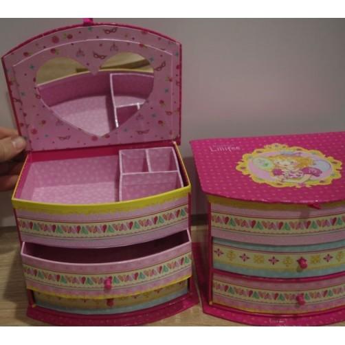 Dėžutė deimantams