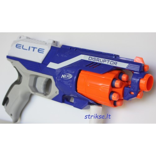 Nerf pistoletas Elite Disruptor