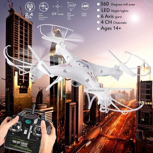 Dronas Arshiner Q5C CAM