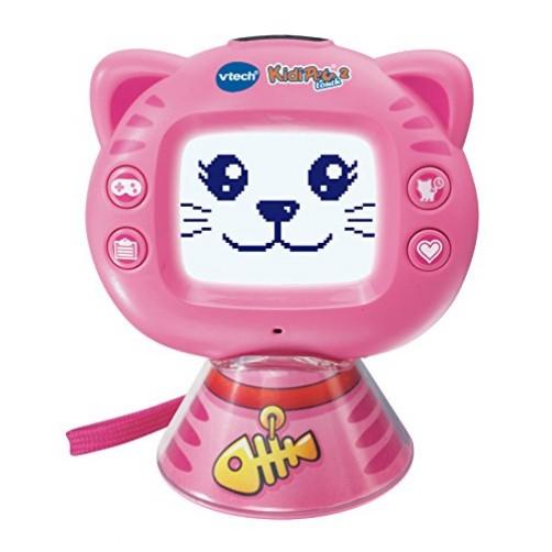 Elektroninis kačiukas- laikrodukas