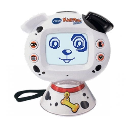 Elektroninis šuniukas- laikrodukas