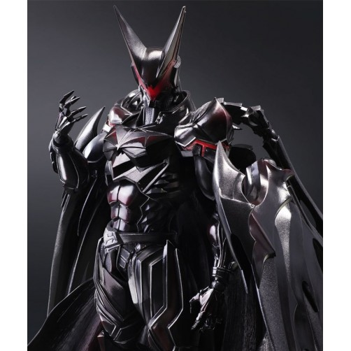 Square Enix DC Comics Batman Variant Play Arts Kai (Tetsuya Nomura Version) Action Figure
