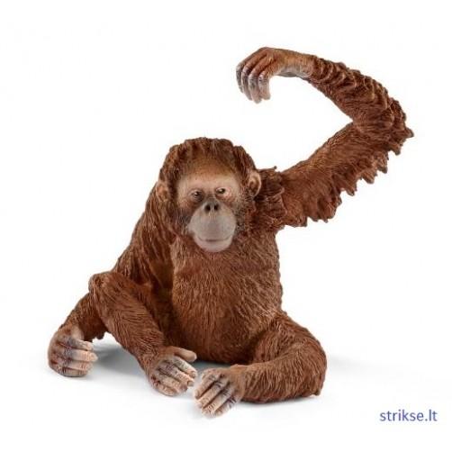 Figūrėlė Orangutangas