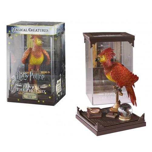 Kolekcinė figūrėlė Feniksas Phoenix Harry Potter
