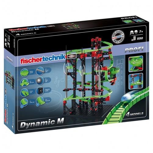Konstruktorius Fischertechnik 533872