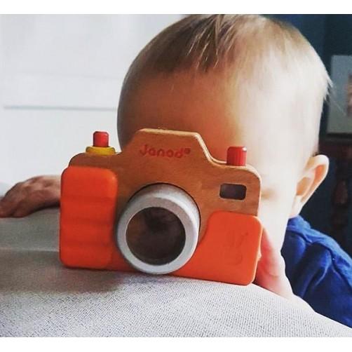 Medinis fotoaparatas