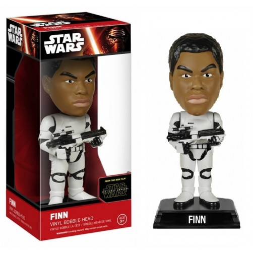 Figūrėlė Finn (Star Wars)