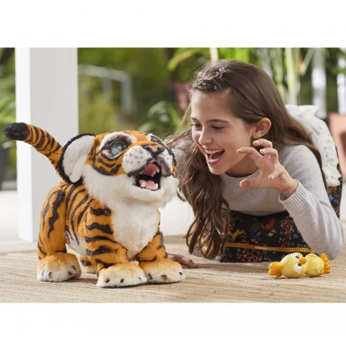 Išmanusis tigriukas Fur Real