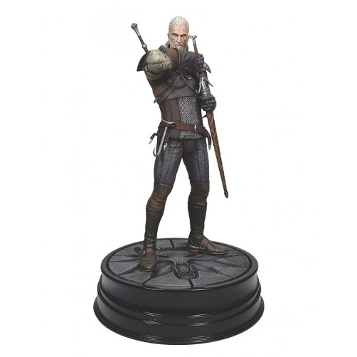 Geralt from Witcher 3
