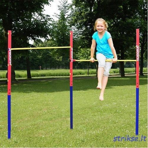Skersinis vaikams ir paaugliams (iki 100 kg)