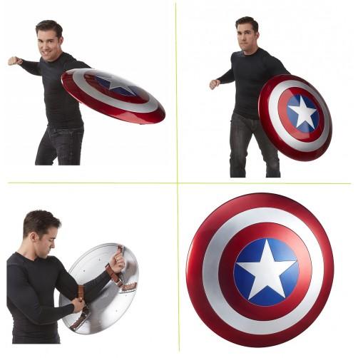 Kapitono Amerika skydas