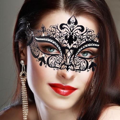 Elegantiška kaukė