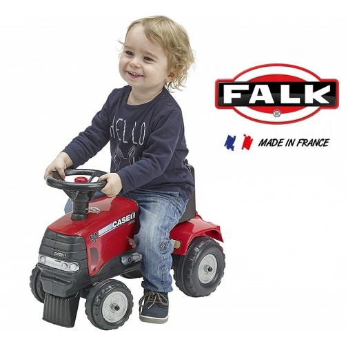 Keturratis paspirtukas traktorius Falk 938