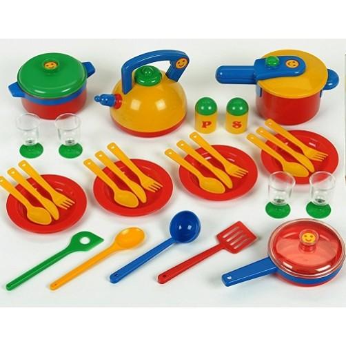Žaislinis šeimininkės rinkinys Klein 9194