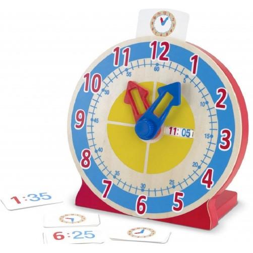 Medinis laikrodis laiko pažinimui
