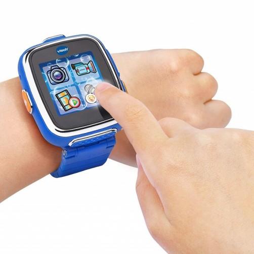 Išmanus laikrodis Vtech DX mėlynas