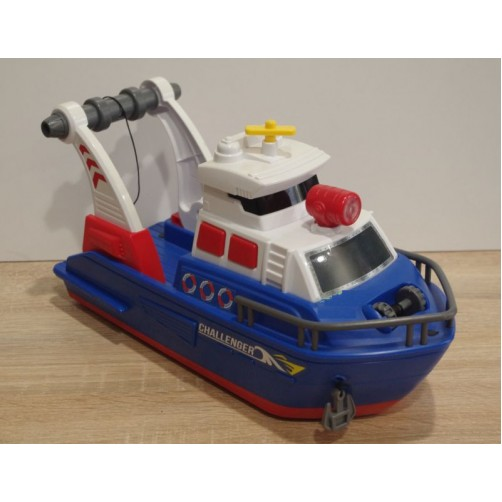 Žvejybinis traleris Challenger
