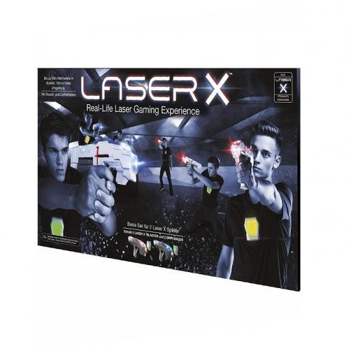 Lazeriniai šautuvai laser x