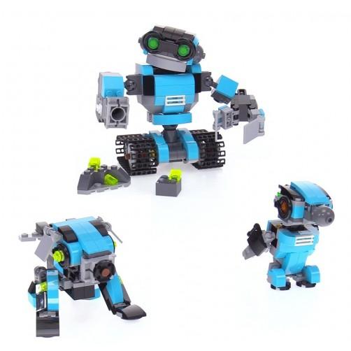 Lego 31062. Robotukai 3 in 1
