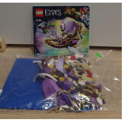 Lego 41184 nepilnas komplektas