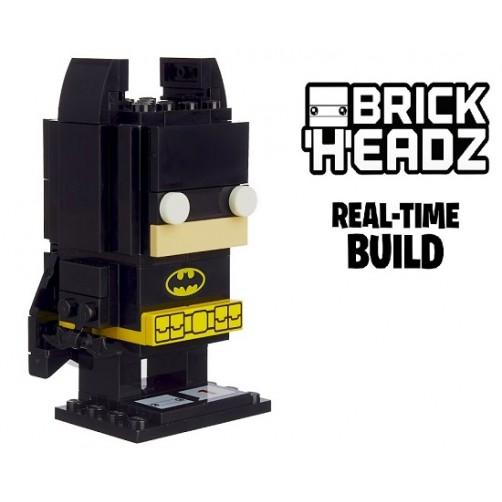 Lego 41585. Batman