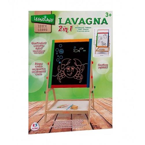 Nedidelė lenta piešimui Lavagna