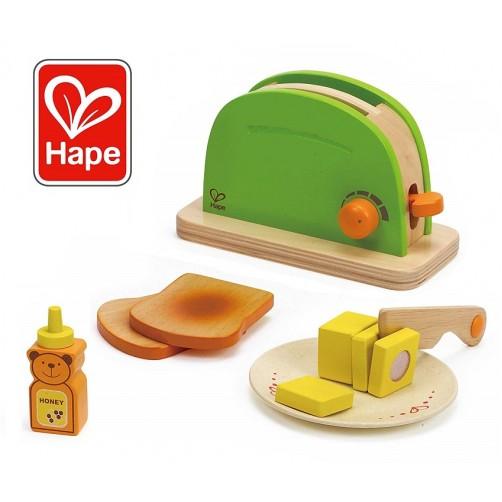 Medinis tosteris Hape E3105