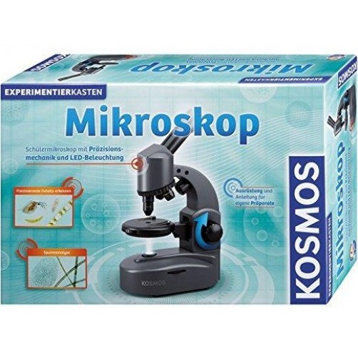 Mikroskopas Kosmos 635602