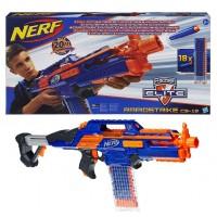 Nerf šautuvas N-Strike Elite RapidStrike CS-18
