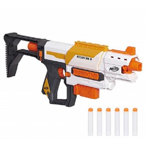 Nerf šautuvas Modulus Recon MKII