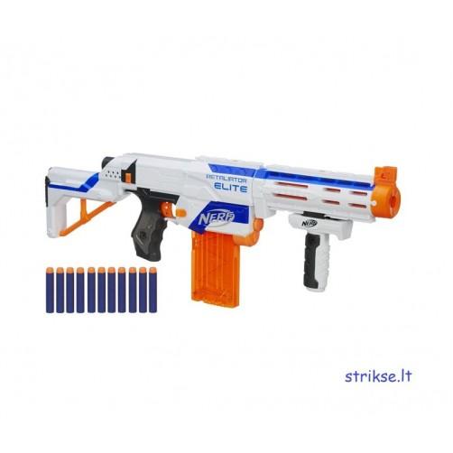 Nerf šautuvas N-Strike Elite Retaliator 98696
