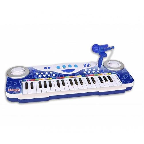 Elektroninis muzikos įrenginys 37 klavišai