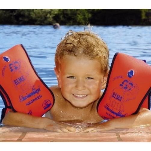 Plaukimo apyrankės (neopreninės)