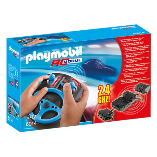 Playmobil 6914 Distancinis valdymas