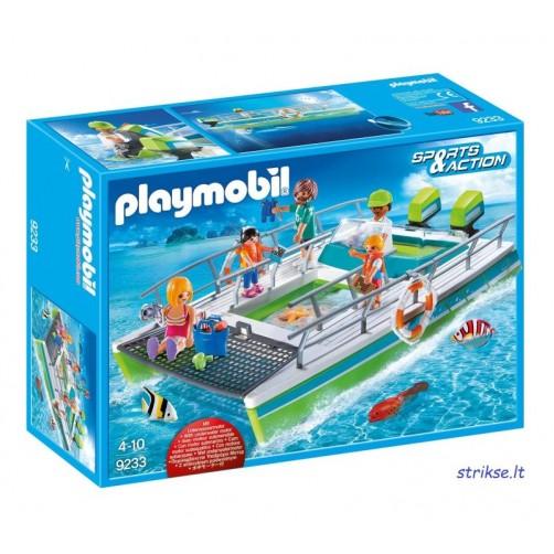Playmobil 9233 Katamaranas