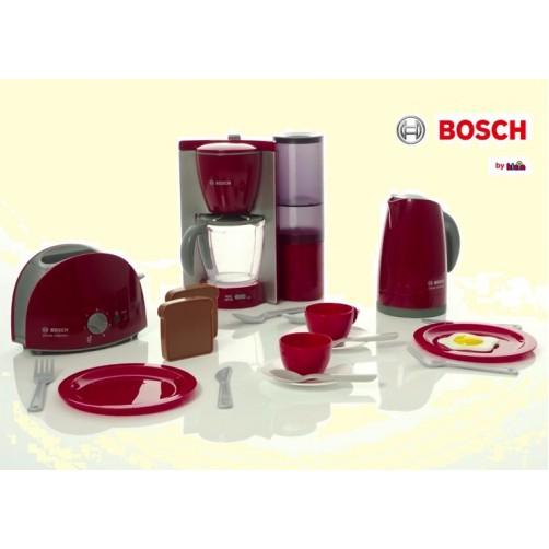 Bosch rinkinys skaniems pusryčiams